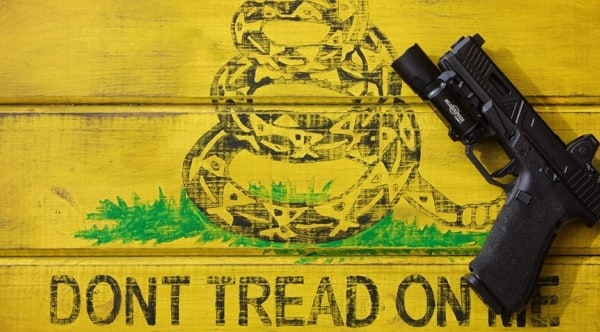 Constitutional carry returns to Maine this week