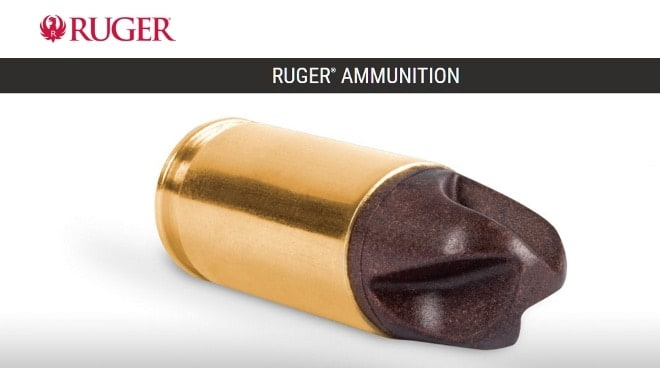 ruger polycase ammo