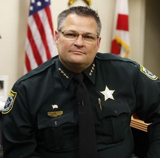 sheriffwayneivey