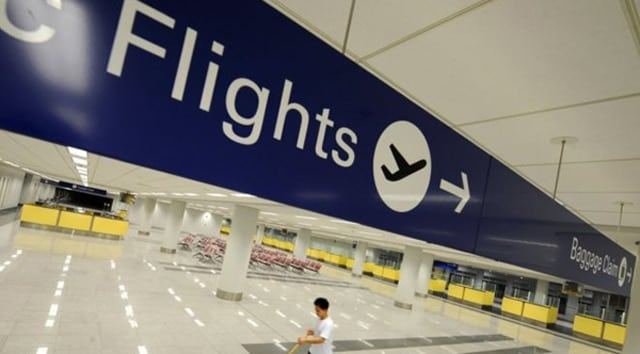 manilla airport