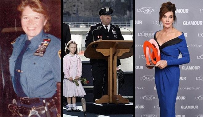 Family of fallen 9 11 cop sends back Glamour award over Caitlyn Jenner