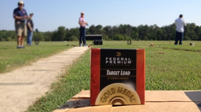 Federal Premium ammunition is one of the many companies owned by Vista Outdoor. (Photo: Vista)
