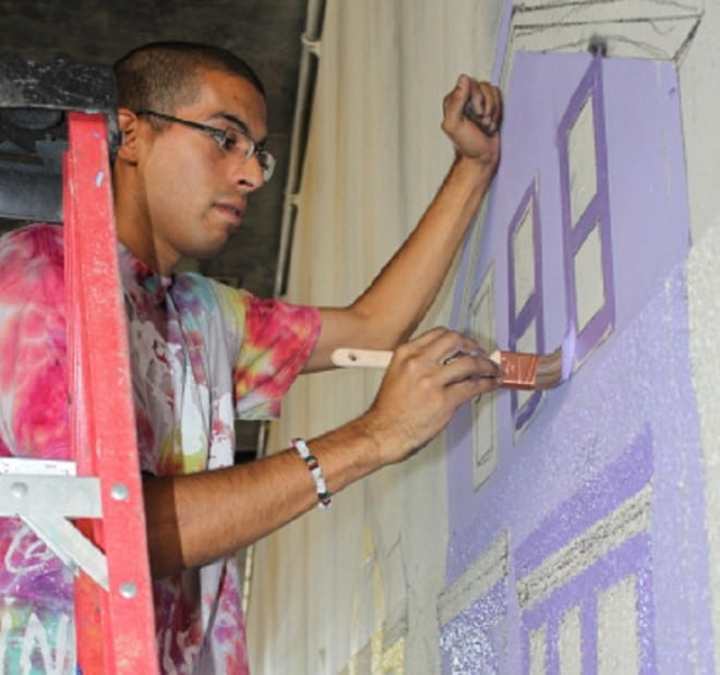 Gun used to kill anti-violence muralist one of 144 lost by ICE agents in past decade