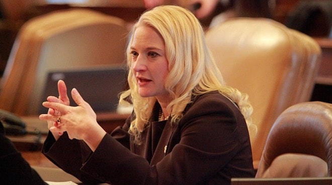 Michigan Democrats seek to repeal 'stand your ground' laws
