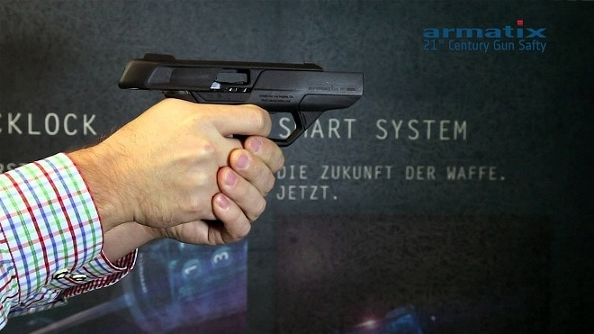 NRA got their hands on a smart gun, and reports that it is not