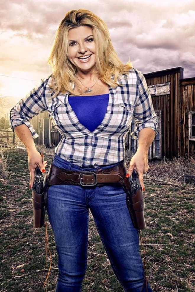 Nevada lawmaker publishes pro-gun calendar as part of campaign (4)