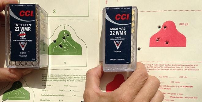 PMR-30_target