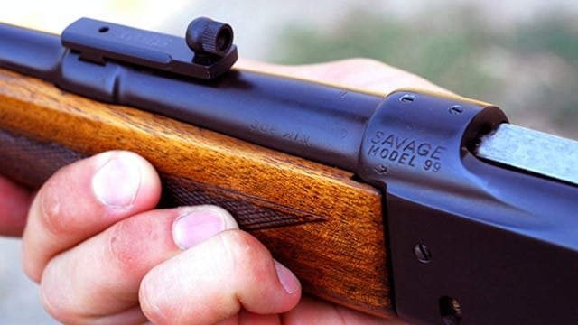 6 old school hunting rifles that still get the job done