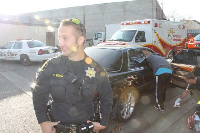 deputy delivers baby