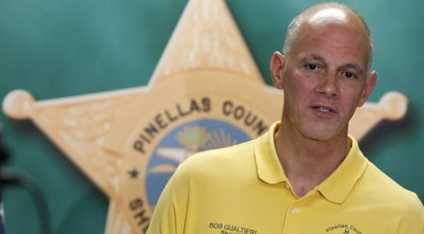Florida Sheriff warns open carry bill could lead to officer-involved shootings