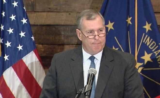 Indianapolis approves gun control ordinance despite veto threat