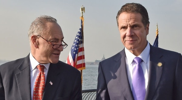 Lawmakers in New York, Illinois call for action on no fly list gun sales (VIDEO)