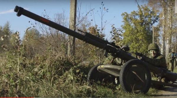 This country uses the Second Amendment as a first line of defense (VIDEOS)