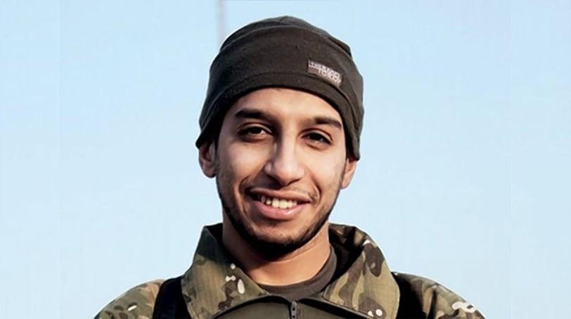 Abdelhamid Abaaoud (Photo: Reuters)