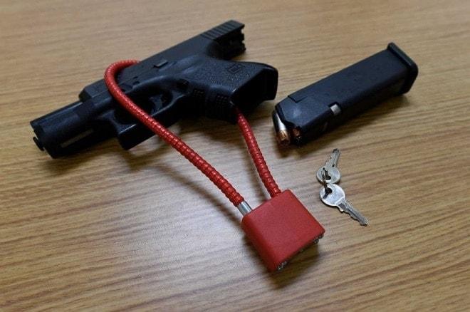 Albany mandatory gun storage law takes effect