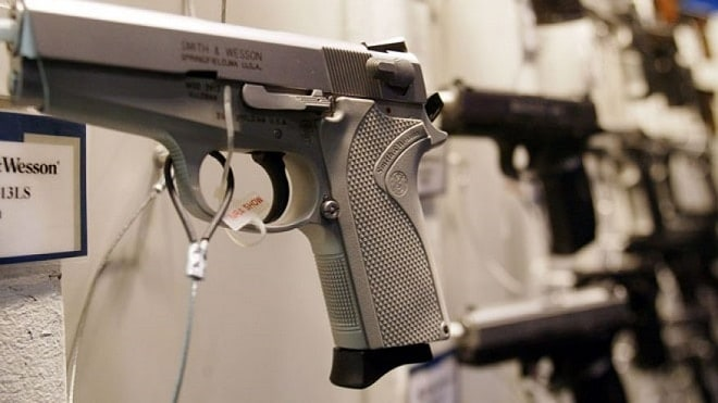 California's incredible shrinking handgun roster turns 16