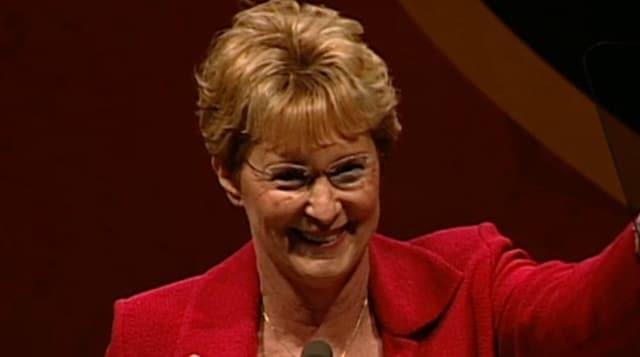 Sandra Froman