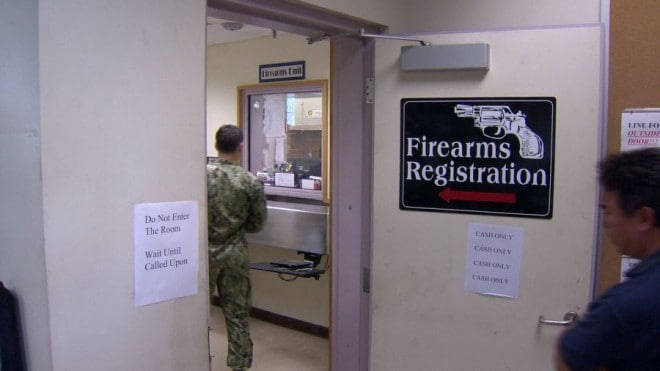 Lawmakers see mandatory insurance from gun owners in 4 states