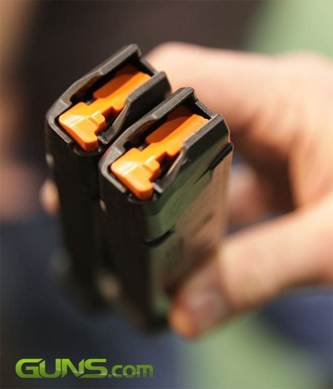 Magpul drops extended Glock mags