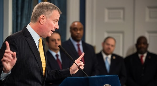 New York to debut 'gun courts' and special unit to curb violence