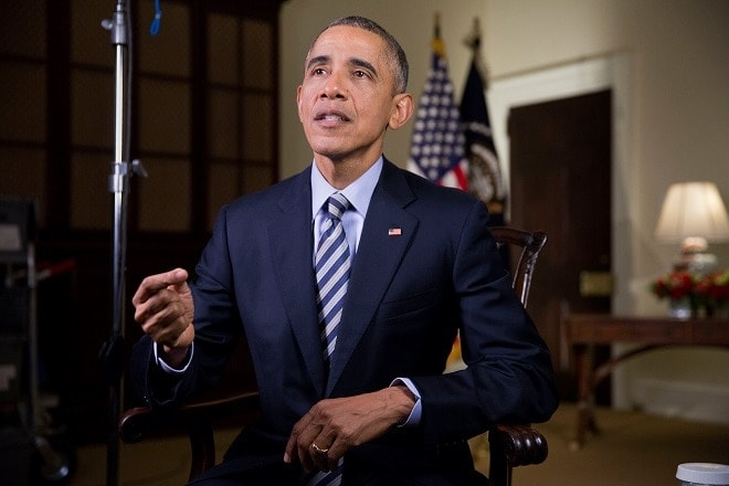 Obama to hold prime-time town hall on gun control