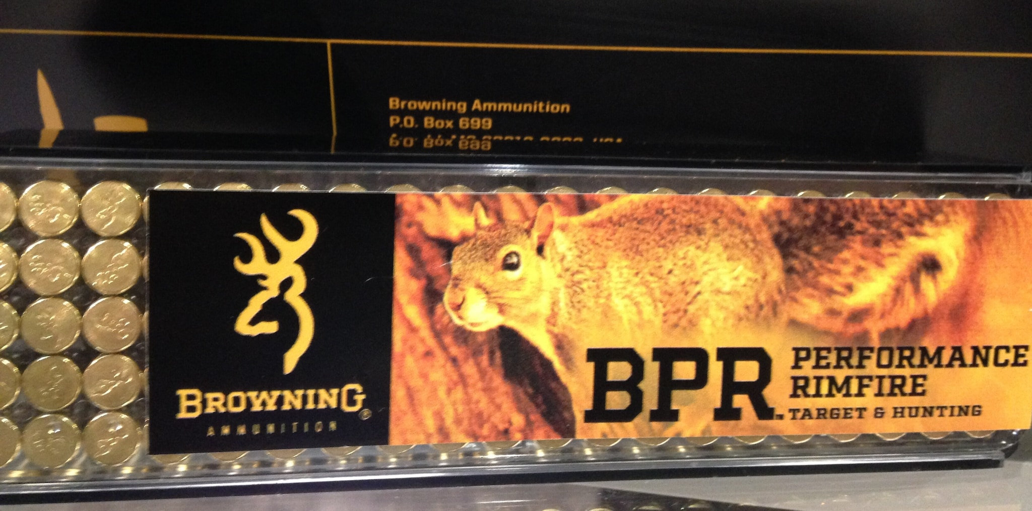 Browning .22