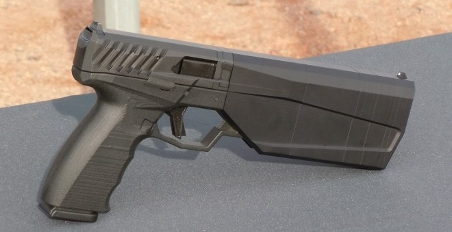 SilencerCo will make their own pistols for Maxim series from scratch (7)