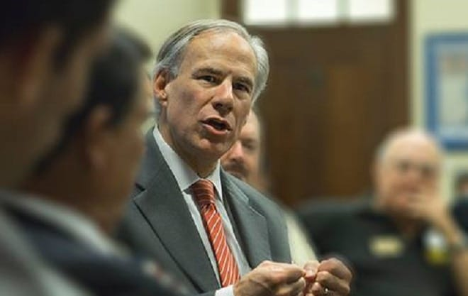 Texas governor calls for new constitutional convention of states