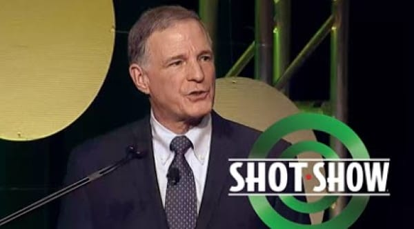 The 2016 SHOT Show State of the Industry address (VIDEO)