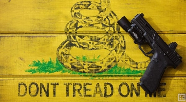Constitutional carry proposals on deck in 3 states