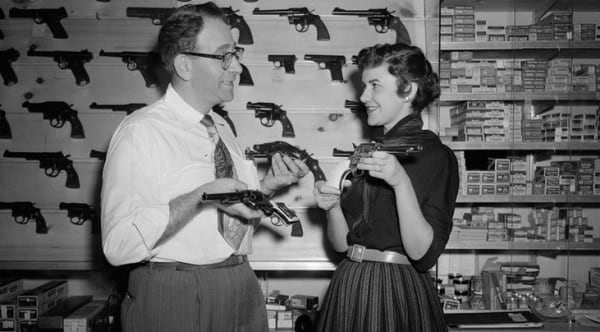 What do new Obama rules mean for private gun sales?