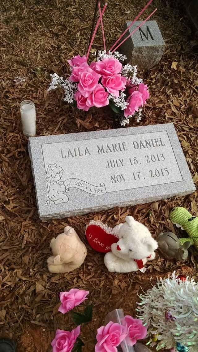 Laila Daniel