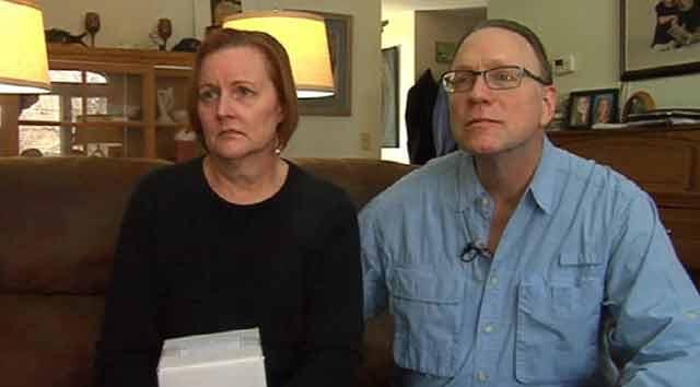 Jim and Jane Brady Nosal