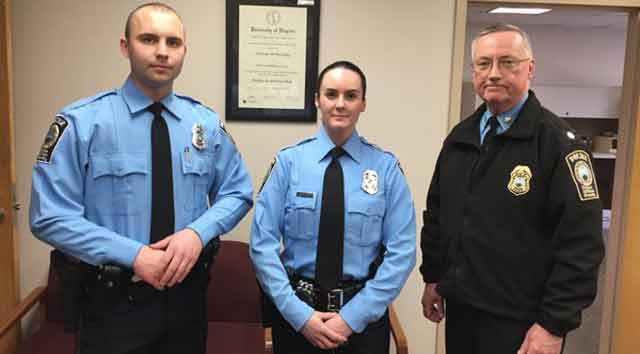 Virginia officer shooting
