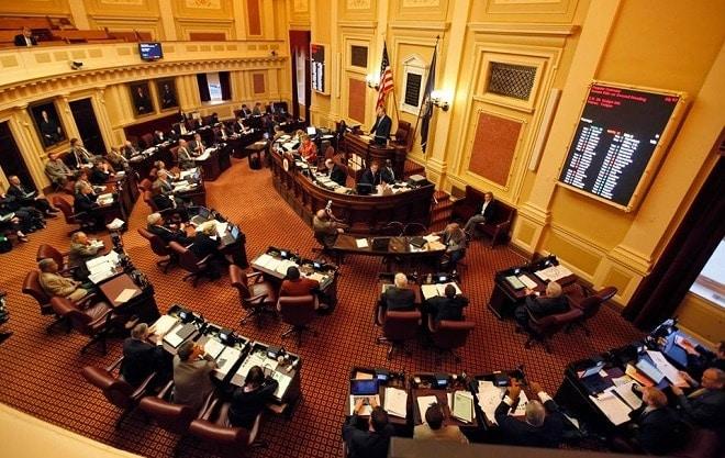 Deal to expand recirpociy in Virginia sails through Senate