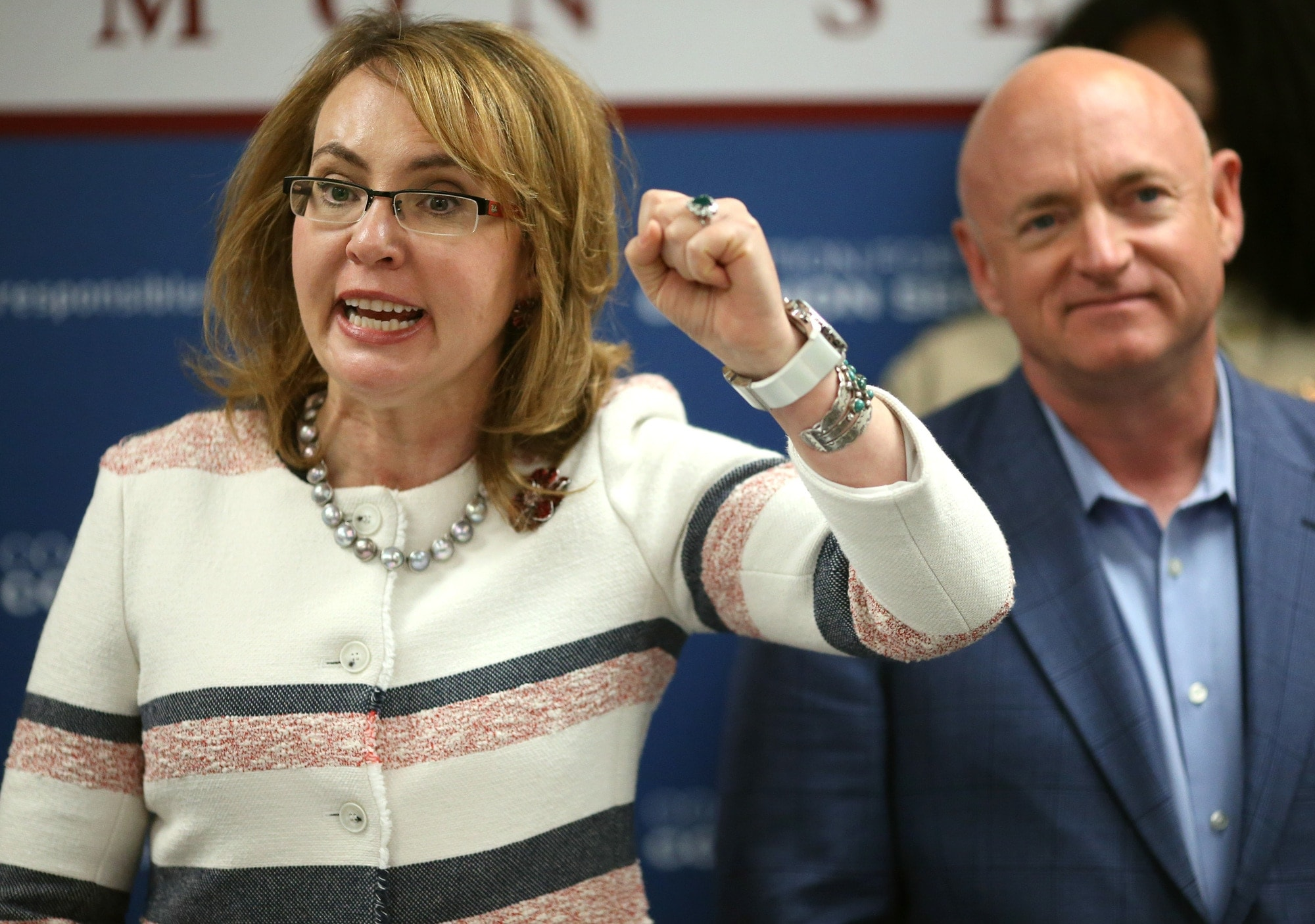 Gabby Giffords opens franchise in Minnesota, 3rd in 3 months