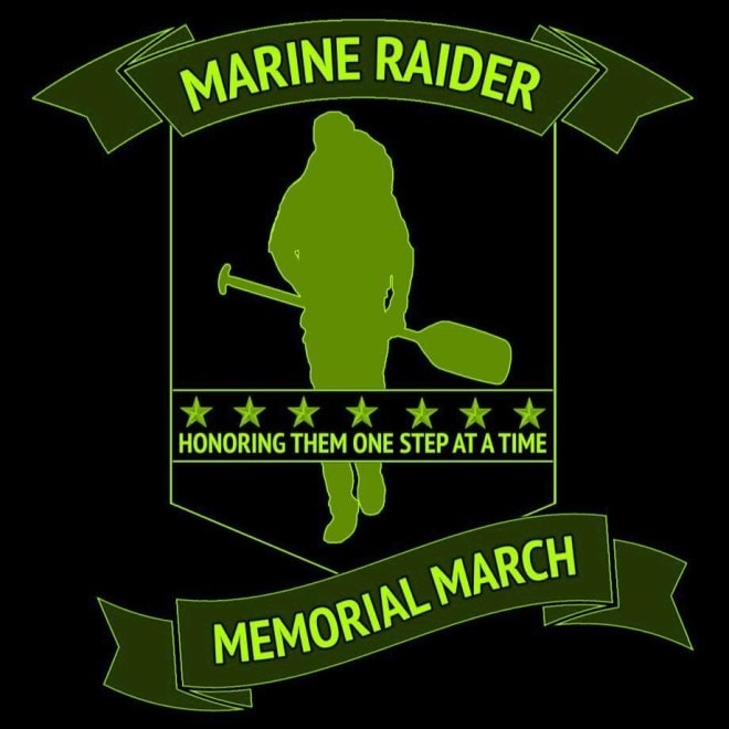 Marine Raiders to ruck 770 miles for fallen comrades