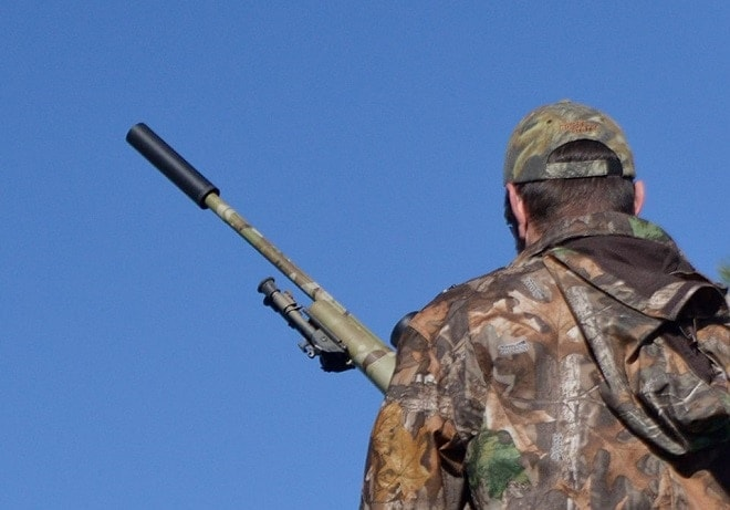 Michigan becomes 38th state to allow hunting with suppressors 2