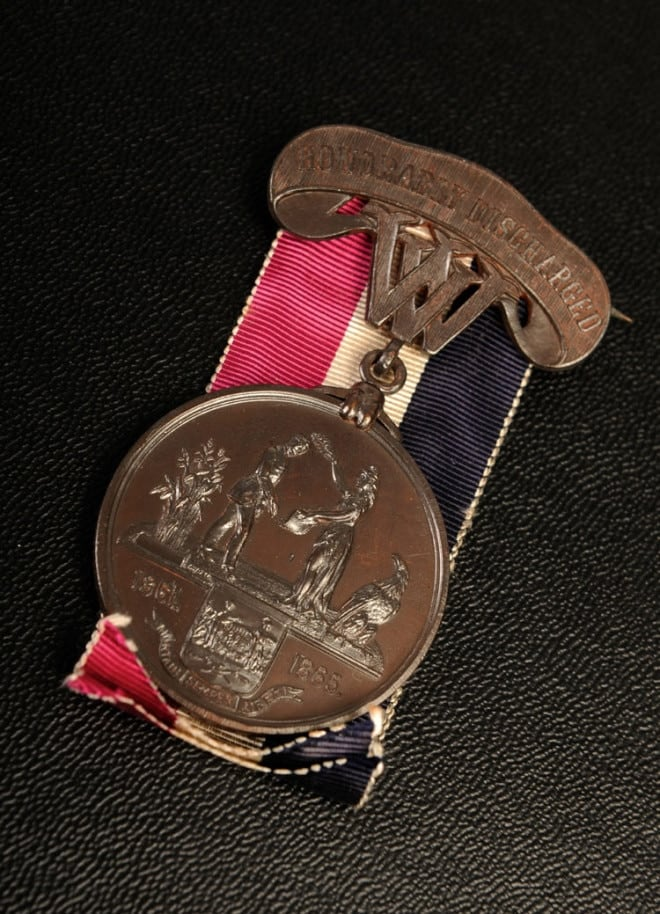 State has 4,000 unclaimed medals in storage from Civil War 2