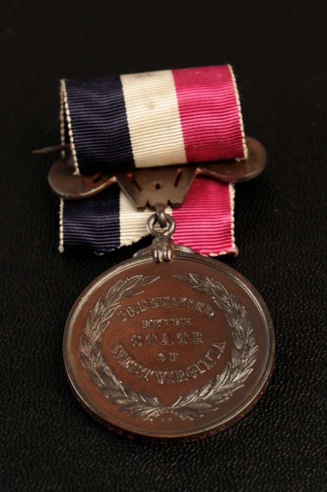 State has 4,000 unclaimed medals in storage from Civil War 3