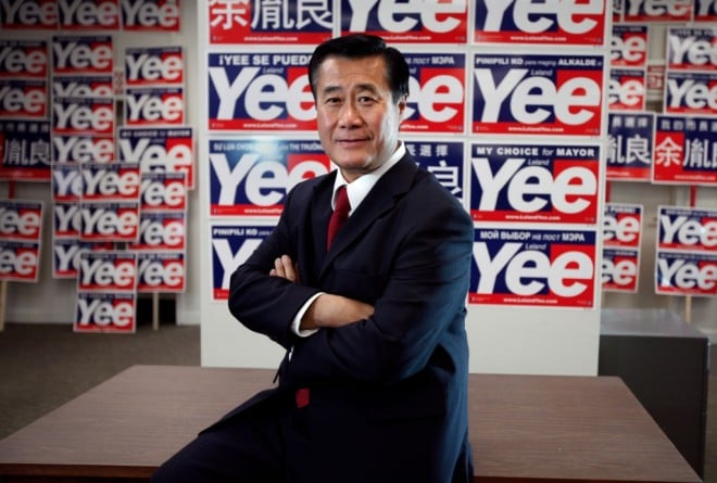 U.S. Attorney recommends 8 years in prison for Leland Yee