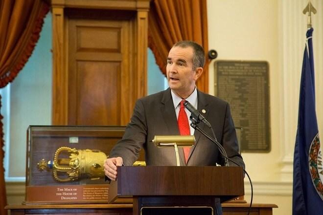 Virginia constitutional carry bill killed by Lt. Gov in tiebreaker