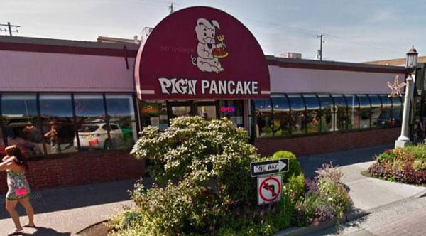 Pig N Pancake