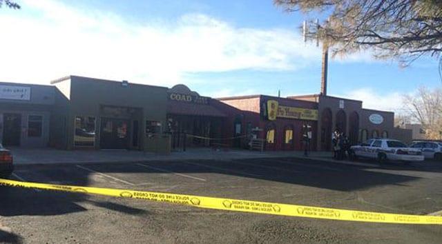 Albuquerque gold bar shop
