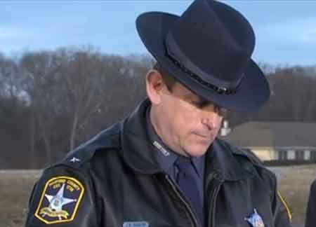 deputies shot