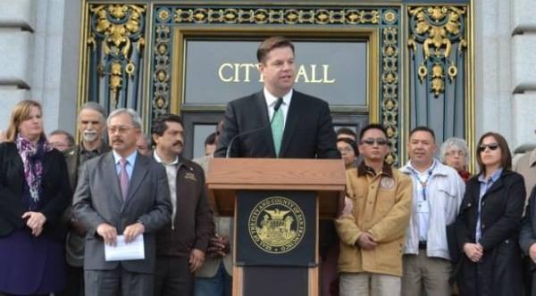 City leader wants increase already controversial gun lock laws