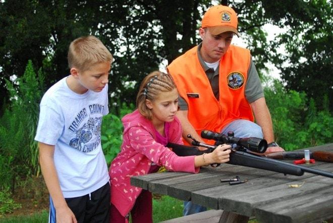 Feds hand over $1 billion to wildlife agencies from gun, equipment sales