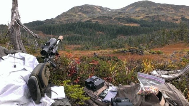 Hunting with suppressors in final run to becoming law