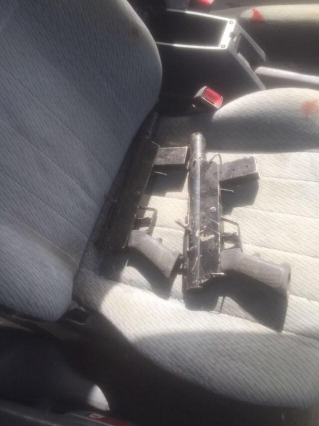 Israelis capture underground gun maker cranking out K-gun clones (VIDEO)