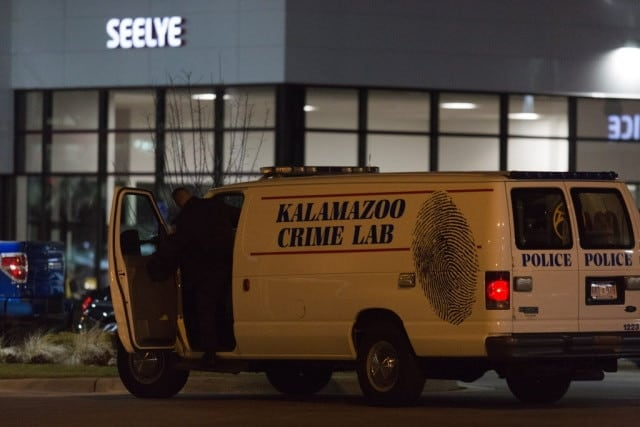 Kalamazoo area lawmakers introduce bills for active shooter alerts